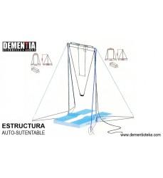 ESTRUCTURA AUTONOMA PRO. | IVA. incl. | DEMENTIA ®