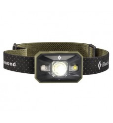 Lampara Storm Headlamp  | BLACK DIAMOND | IVA. incl. | DEMENTIA ®